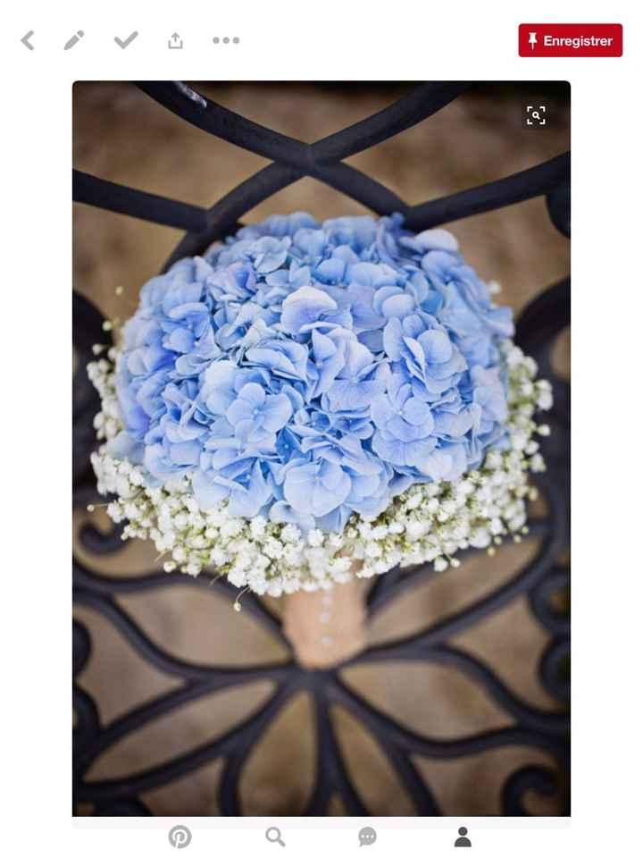 JEU : Tradition des 4 symboles de la mariée - Quel sera votre objet bleu ? - 1