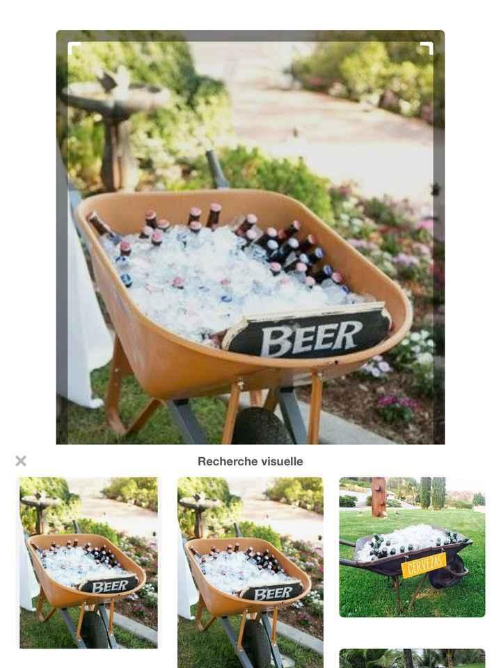 Bar à bières : Top ou Flop ? - 1
