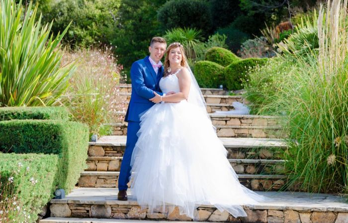 Mon mariage du 3 Octobre 2020 1