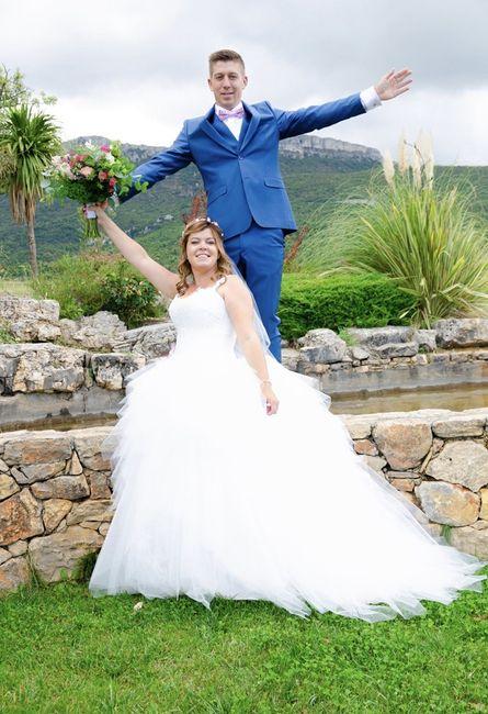 Mon mariage du 3 Octobre 2020 3