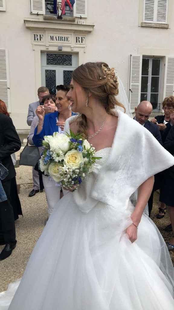 Mariage passé ! - 3