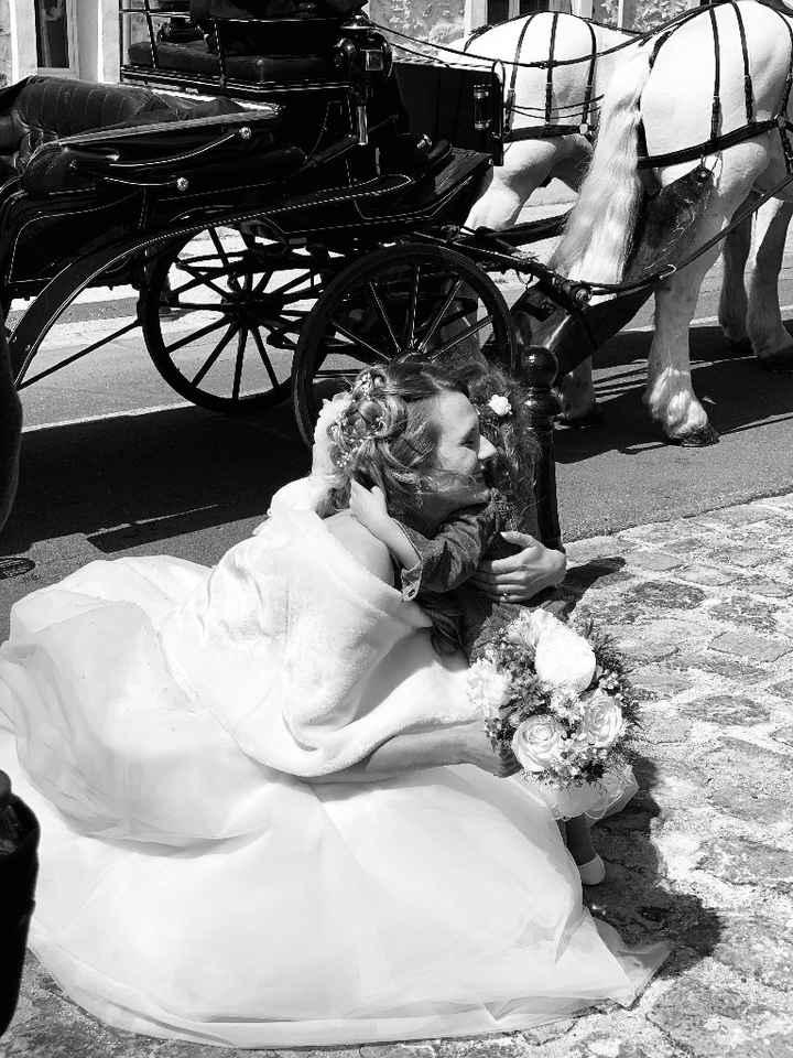 Mariage passé ! - 4