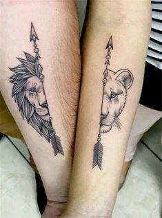 Tatouages communs 6