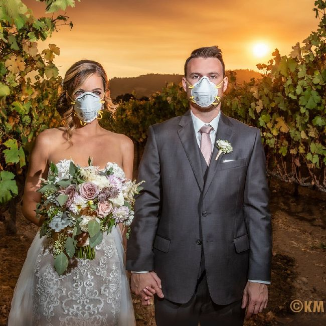 Mariage masqué 2