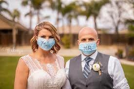 Mariage masqué 3