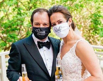 Mariage masqué 4