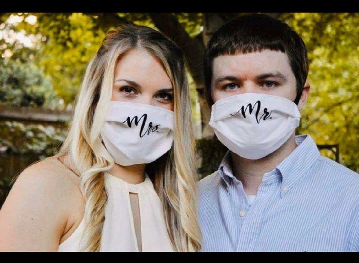 Mariage masqué 5