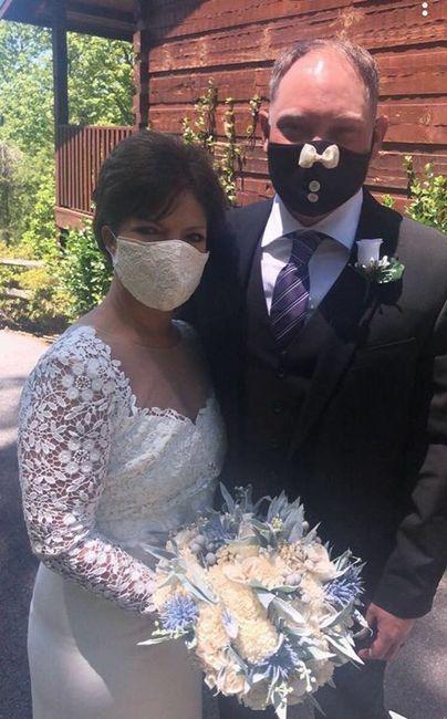 Mariage masqué 10