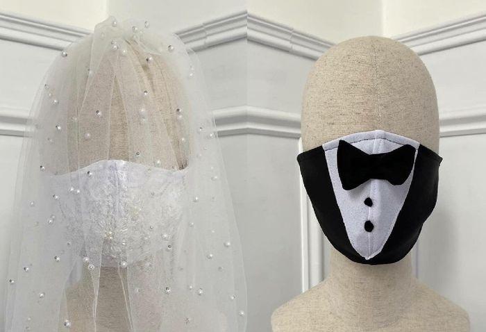 Mariage masqué 11