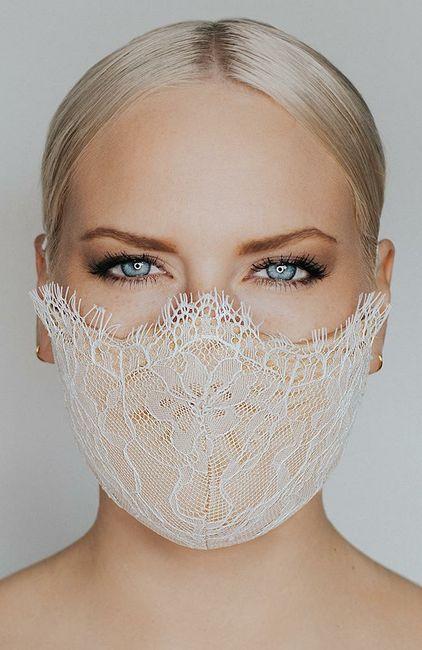 Mariage masqué 12