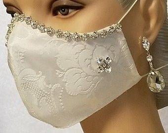 Mariage masqué 14