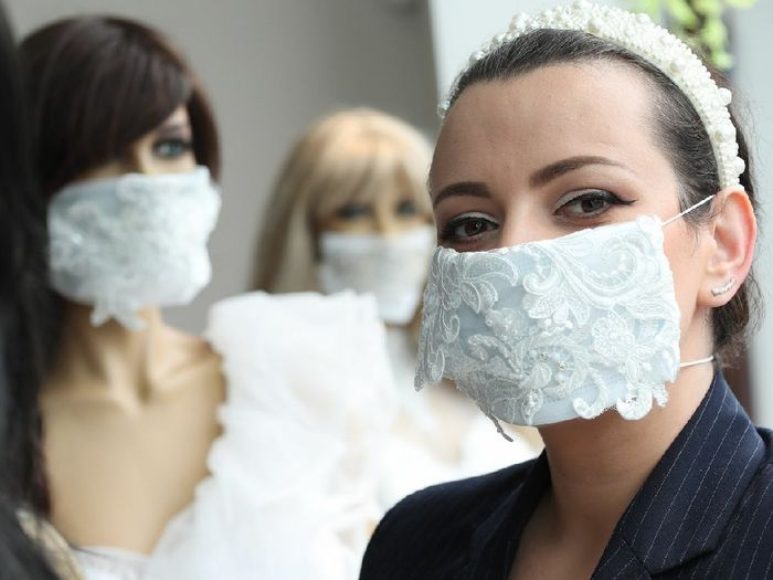 Mariage masqué 22