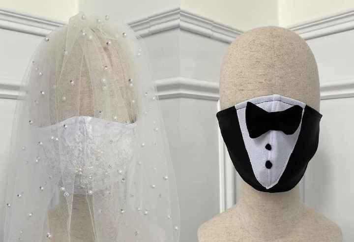 Mariage masqué - 11