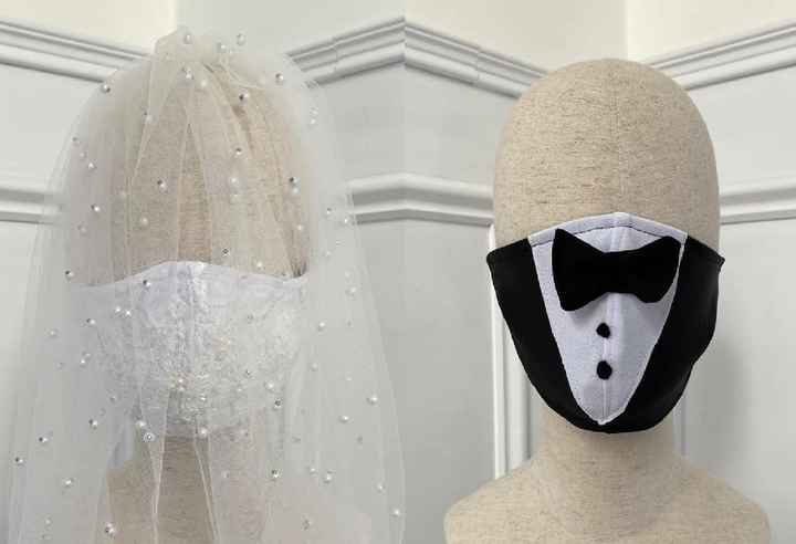 Mariage masqué - 21