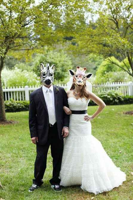 Mariage masqué - 24