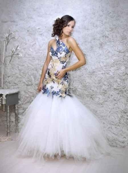 Les robes de mariée du 14 janvier