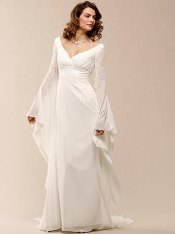 robe médieval thémis