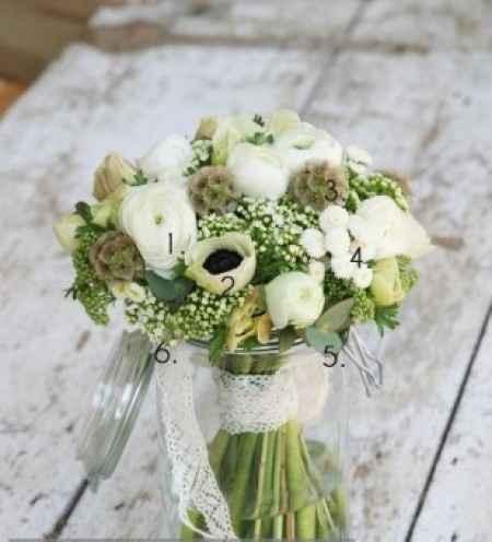 bouquet du 29-01