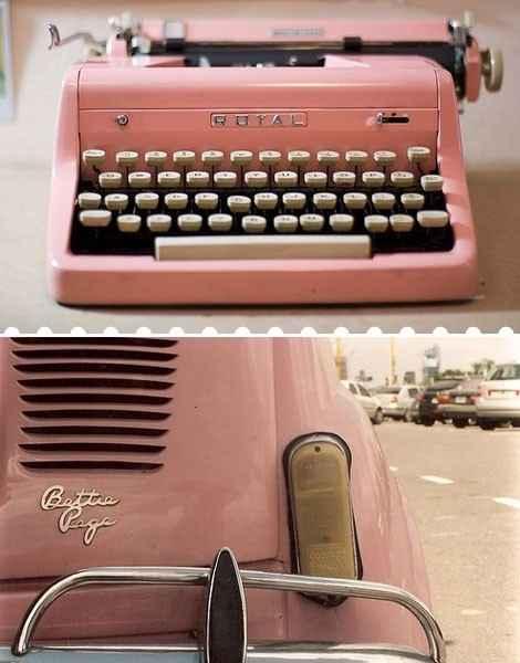 vintage années 50