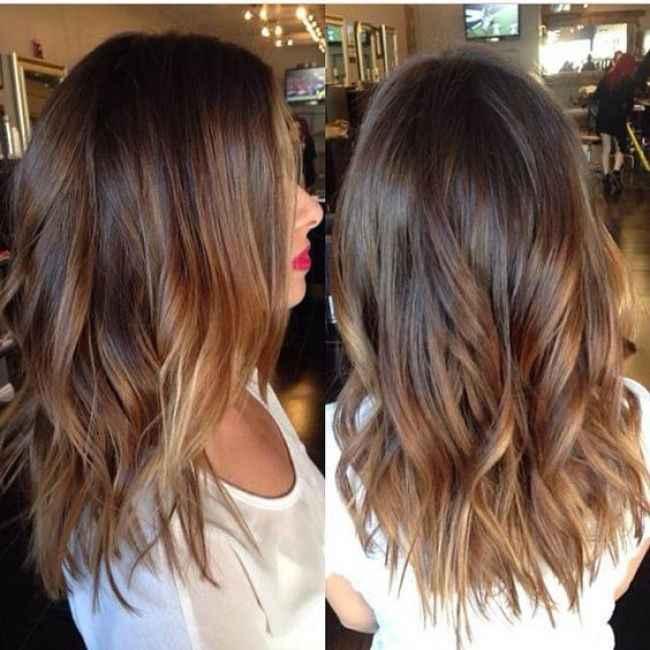 Help ! idée coiffure cheveux longs et détachés - 2