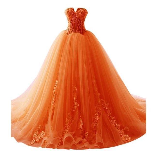Cap ou Pas cap ? 😮 Porter une robe colorée 7