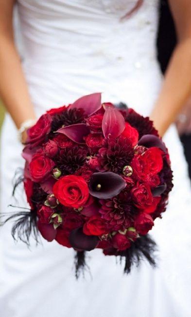 💐 Comment sera votre bouquet ? 😀 6