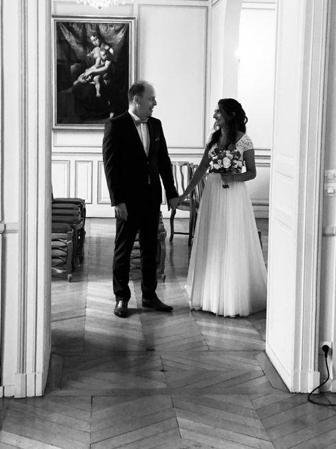 Mariage du 29.08.2020 - 1