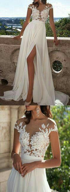 Robe lendemain de mariage - 21