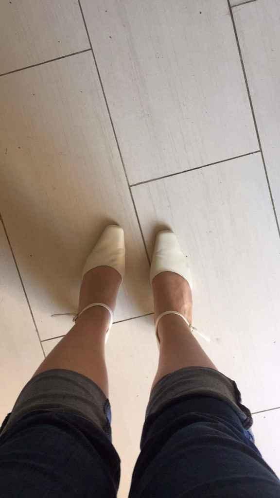 Chaussure ? trouvée :d - 5