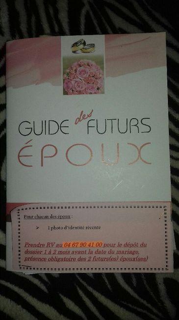 Livret futurs époux 2