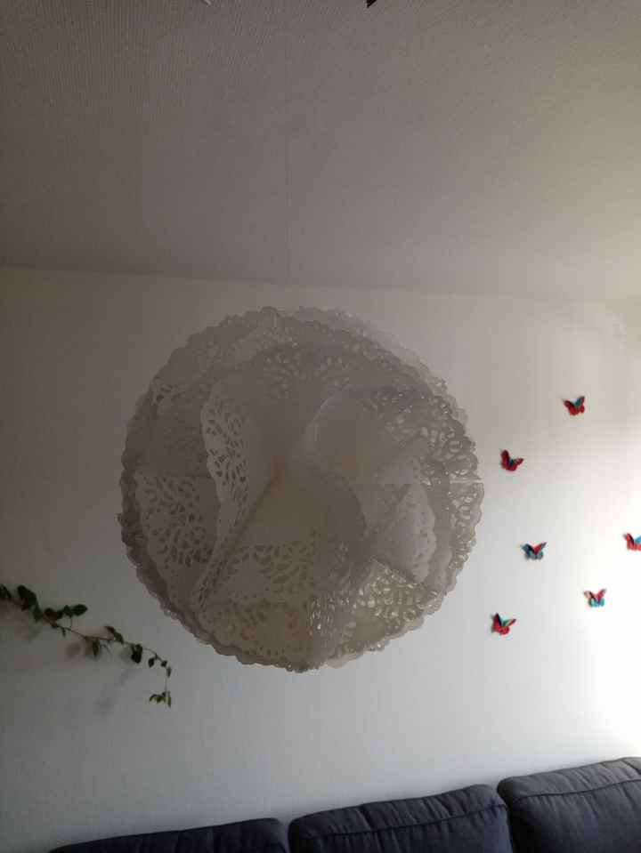 fleur de napperon