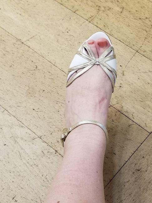 Chaussures Rachel Simpson 7