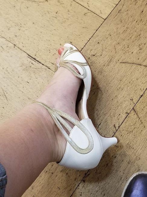 Chaussures Rachel Simpson 8