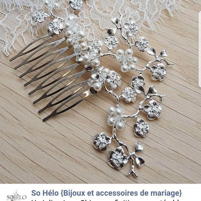 Montrez moi vos tenues (mariage civil) 14