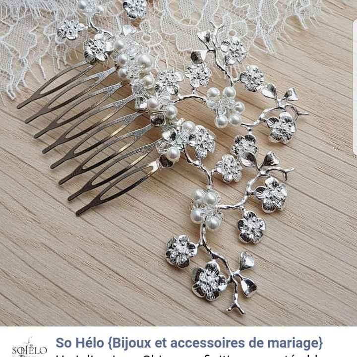 Montrez moi vos tenues (mariage civil) - 3