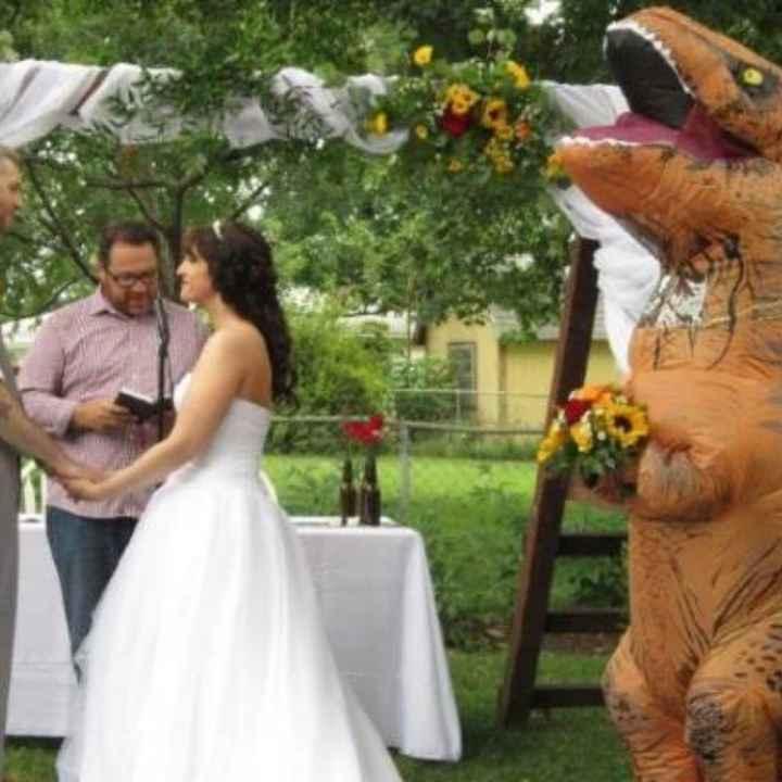 Rions un peu : topic pour centraliser les achats insolites et les wedding memes ! - 1