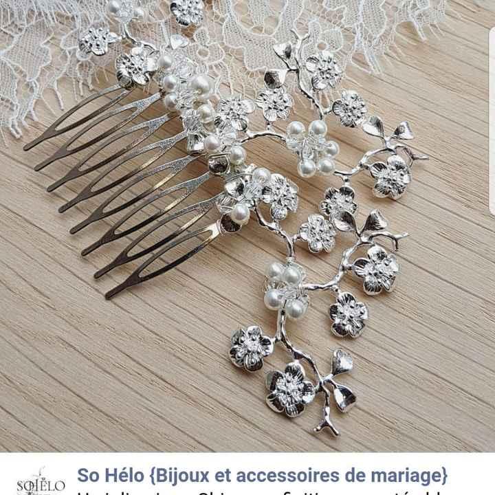 Bijoux Mariage - 1