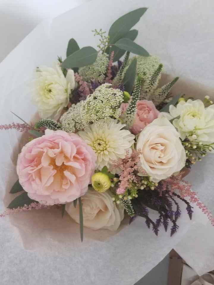 Bouquet, pas bouquet ? - 1