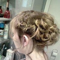 Essai coiffure et maquillage - 3