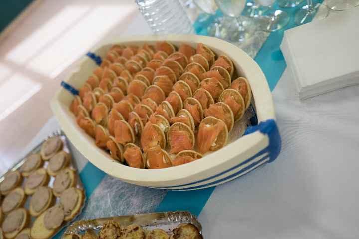 Mon Vin D Honneur Fait Maison Fiere De Moi 1700 Amuses Bouches Banquets Forum Mariages Net