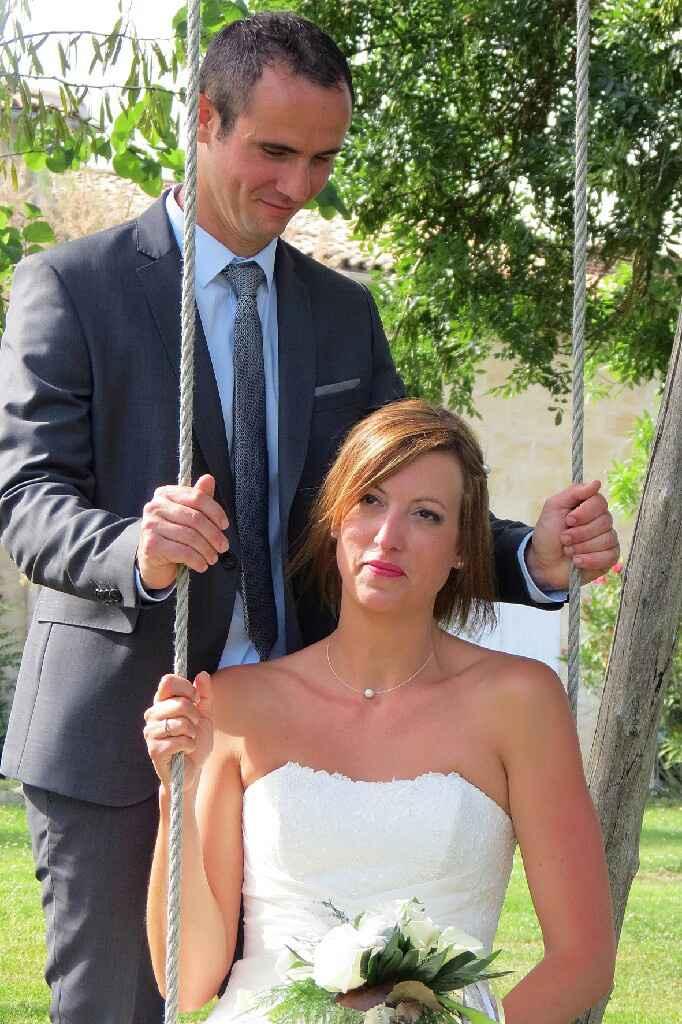 Super mariage - 1