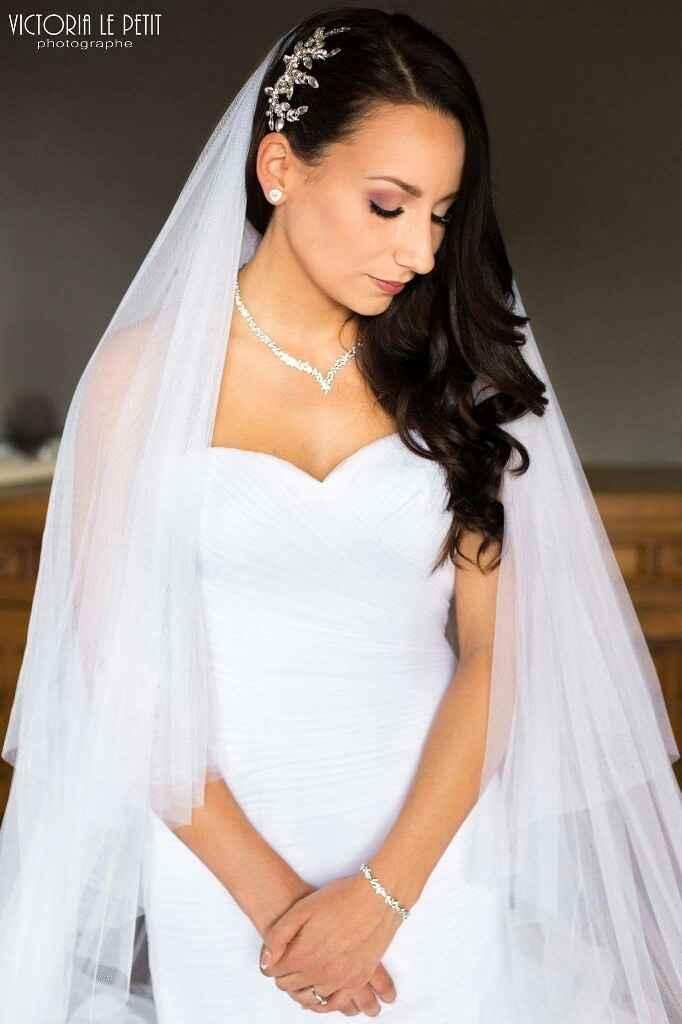 Me voilà mariée ... quelques photos - 1