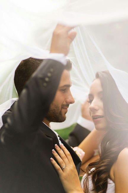 Me voilà mariée ... quelques photos - 2