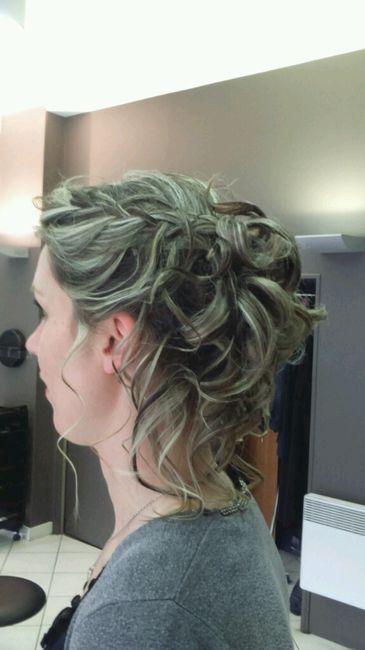 Vos coiffures - 2