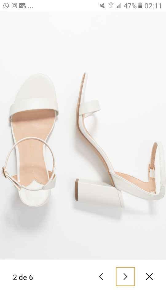 Montrez vos chaussures 😊 2