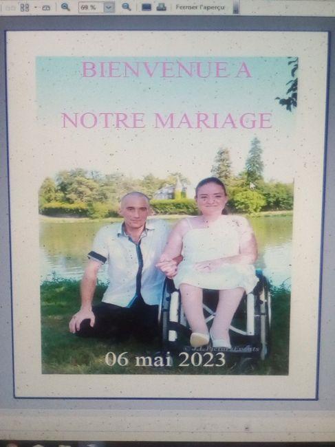 Wedding Planner et budget mariage 20