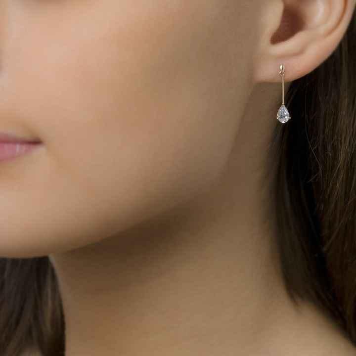 Comment bien choisir ses boucles d'oreilles ? - 1