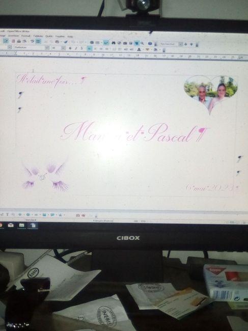 Wedding Planner et budget mariage 14