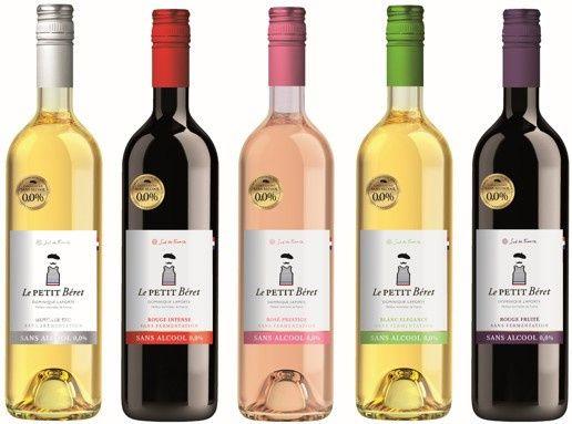 Vin d'honneur - boisson 2