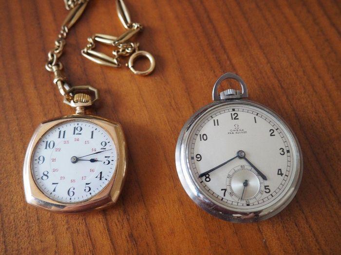 Ma montre à gousset 4
